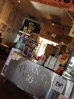 Frank's Big O Pizza & Grill