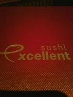 Sushi Excellent