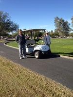 Dave White Muniipal golf course