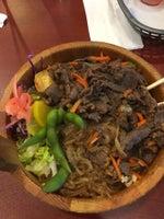 Namoo Korean Bowl