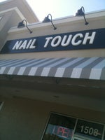 Nail Touch