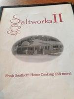Salt Works II