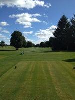 Crestview Golf Club