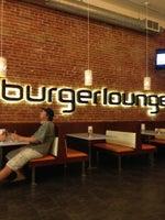 Burger Lounge Gaslamp