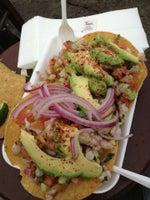 Mariscos Nine Seas Food Truck