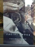 Facial Index