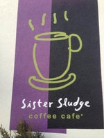 Sister's Sludge Coffee