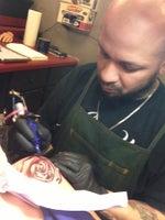 """Alpha Red Tattoo """"ART & BS"""""""