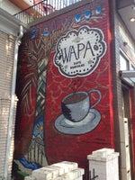 Wapa Café Boutique