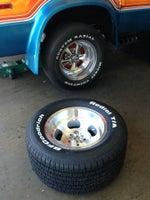 Stokes Tire Service