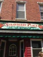 Strawberry Place