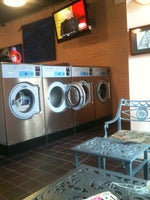 A New Spin Laundry