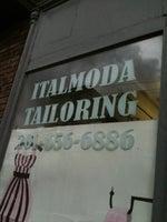Italmoda Custom Tailoring