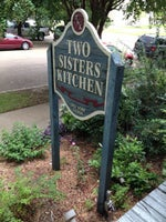 Two Sisters' Kitchen