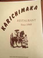 Karichimaka