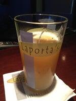 Laporta's