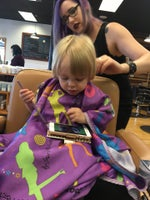 Thorps Hair Cuts and Color