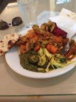 Ajanta Cuisine of India