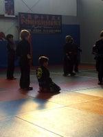 Master Juarez Bushikan Martial Arts