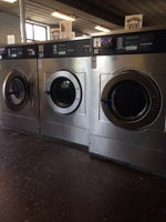 Soap Modern Coin Laundry