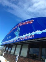 Harbor House Seafood Steaks & Chicken