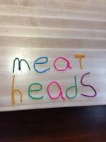 Meatheads Burgers & Fries