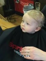 Sport Clips Haircuts of Schaumburg