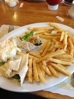 Matthews Colonial Diner