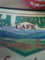 La Sierra Cafe