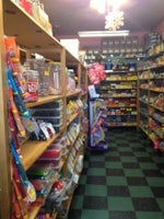 Boyd's Retro Candy Store