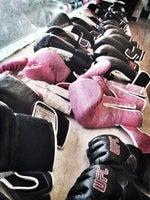 Bullman's Kickboxing and Krav Maga