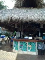 Breezer's Tiki Bar