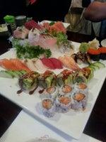 Mr. Fuji Sushi