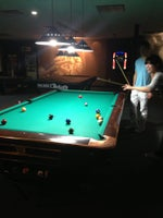 Qzone Billiards