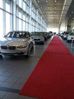 Rallye BMW