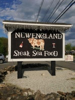 New England Steak & Seafood