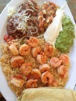 Los Reyes Mexican Food
