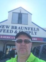 New Braunfels Feed & Supply