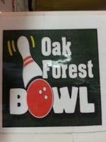 Oak Forest Bowl