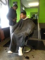 Calvin's Barber Shop