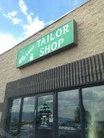 Myrna's Tailor Shop