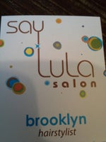 Say Lula Salon