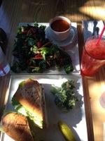 Greenhouse Café