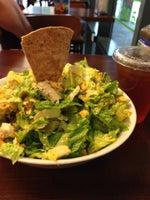 Greenhouse Chopped Salad Company