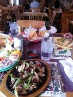 Cactus Flower Restaurant