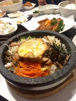 Hanjung Korean BBQ & Dubu