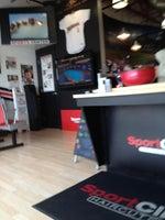 Sport Clips Haircuts of Burlington Commons