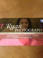 T. Ryan Photography
