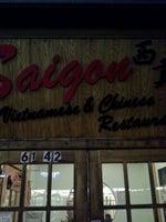 Saigon Asian Cuisine