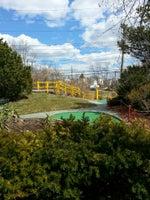 Spring Rock Golf Center